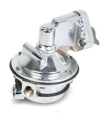Holley Performance 12-327-13 Mechanical Fuel Pump Flow 130 Preset Shutoff 7.5-9