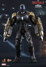 IRON MAN 3 - Mark 25 Striker 1/6th Scale Action Figure MMS277 (Hot Toys) #NEW