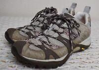 Merrell Siren Sport Trail Hiking Shoes Elephant Pink Women's Size 7