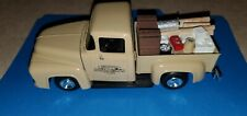 Ertl 1956 Ford Pickup New Limited 90 of 90 Mid States Big R Stores