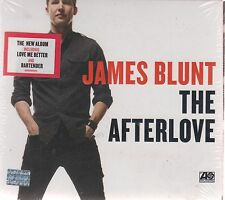 DELUXE James Blunt CD NEW The After Love (DIGIPACK) 13 TRACKS  - NOW SHIPPING !