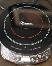 New Nuwave Precision Pro Induction Pic Cooktop 30301 Ar-Household Kitchen Burner