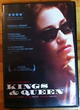 Kings and Queens (DVD)