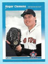 1997 Fleer Decade of Excellence #3 Roger Clemens Red Sox/Blue Jays