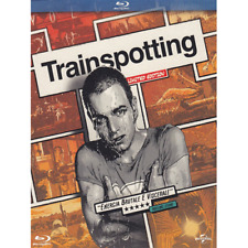 Trainspotting (limited Reel Heroes Edition) (blu-ray) Universal Pictures