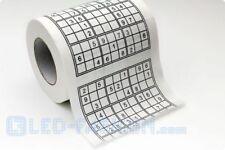 Sudoko Toilettenpapier
