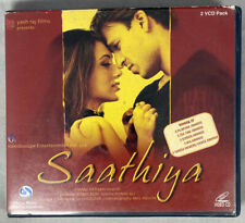 Saathiya CD - A.R Rahman 2 Pack