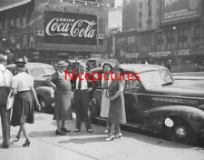 CD 103 Stunning photos from 1920s 1930s ( USA & New York City to California )