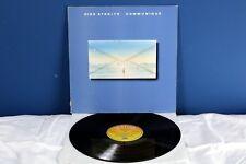 Dire Straits COMMUNIQUE' LP Vinile *EX-/EX-* (1979 UK Vinyl) RaRo