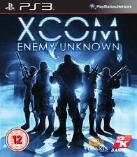 XCOM Enemy Unknown PS3 playstation 3 jeux stratégie games spelletjes 975
