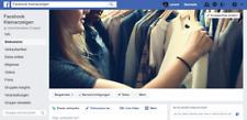 """Mehr als 3.200 Mitglieder - Tendenz steigend - Facebook-Gruppe """"Kleinanzeigen"""""""