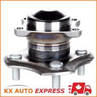 Wheel Bearing and Hub Assembly-Wheel Hub Assembly Rear fits 00-05 Toyota Echo