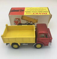 Dinky 438 Ford D800 Tipper Truck in excellent condition in Original Box