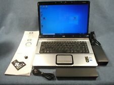 "HP dv6427●2.1GHz 2Cre 4GB 750GB●Bluetooth●WIFI●15.4""●WebCam●Win10●Ofc10●90d Wnty"
