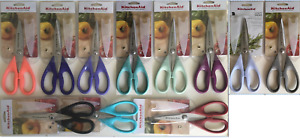KitchenAid All-Purpose Kitchen Shears, Stainless Steel, Select
