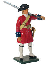 William Britains Redcoats Musketeer Foot Guard 1705  43047