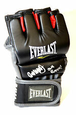 *New* Brad Pickett Signed Mixed Martial Arts Glove.