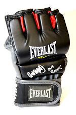 *New* Brad Pickett Signed Mixed Martial Arts Glove.
