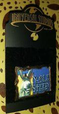 Universal Studios Theme Park Shrek Donkey Noble Steed 3D Collectible Pin Rare