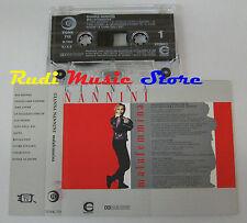 MC GIANNA NANNINI Malafemmina 1988 ITALY RICORDI TGNK 710 no*cd lp dvd vhs * * *