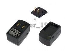 Battery Charger DE-A75 for Panasonic DMW-BCH7E Lumix DMC-FT10 DMC-TS10 DMC-FP1R