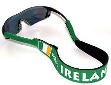 Wrapz Galleggiante Neoprene Occhiali Ireland Cinturino Head Band 45cm SOLO CINTURINO