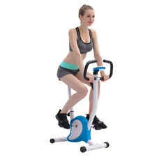 Protable Exercise Bike Cardio Stationary Sport Cycling Fitness Equipment Workout