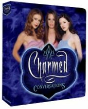 Charmed Conversations Trading Card Binder