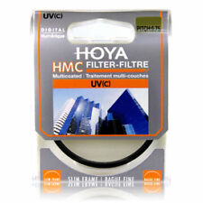 Hoya 52mm HMC Multicoated Digital UV(C) Slim Frame Camera Lens Filter Protector