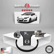 Kit Courroie de Distribution+Pompe à Eau Renault Megane III 1.5 DCI 81KW 110CV