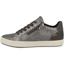 GEOX D Blomiee A Women Schuhe Damen Sneaker Halbschuhe chestnut D946HA0PVEWC6635