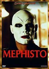 Mephisto von István Szabó   DVD   Zustand gut
