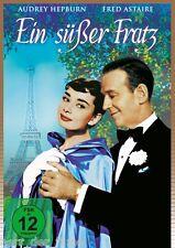 EIN SÜSSER FRATZ (Audrey Hepburn, Fred Astaire) NEU
