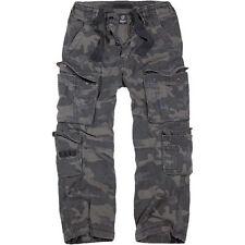 Pantaloni da uomo grigi medi Taglia 46