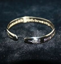 Thai Amulet Phra LP Pern Antique Talisman Bracelet Protect Luck Money Attraction
