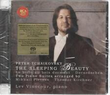 Yo Yo Ma, Vivaldi's Cello ft. Ton Koopman; 19 track New & Sealed CD