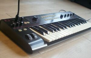 Korg R3 Synth and Vocoder