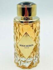 Boucheron Place Vendome Eau de Parfum Spray 3.3 oz, 100 ml NEW Unbox