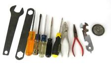 Mix Hardware Tools Lot of 11 Screwdrivers, Pliers and More See Pictures