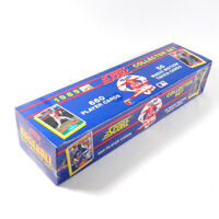 1989 Score Baseball Factory Set (660)  Johnson RC