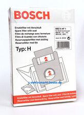 Bosch original/Siemens swirl tipo H 460468-bbz6af1,460467 - vz92h61