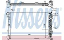 NISSENS Radiateur moteur 67101 - Pièces Auto Mister Auto