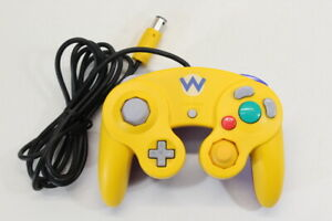 Official Nintendo GameCube Controller Pad GC Switch Wii Tight Stick Japan Import