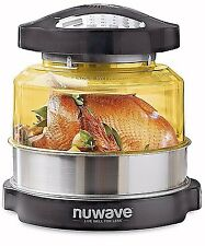 """Nuwave """"Live Well For Less"""" Oven Pro Plus - 20607 - With Free Gift worth £19.95!"""