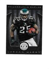 2013 TOTALLY CERTIFIED LESEAN MCCOY (Eagles)