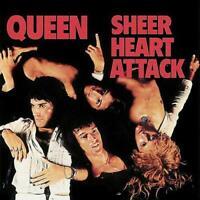 Queen - Sheer Heart Attack - New Sealed Vinyl LP Album