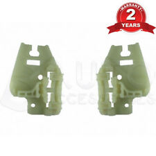 BMW E46 WINDOW REGULATOR REPAIR CLIPS FRONT RIGHT DRIVER SIDE