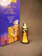 "Britains figurine ""historic royal palaces"" Anne Boley + boite"