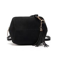 Womens Leather Shoulder Bag Handbag Tote Hobo Bag Crossbody Satchel Bags Purse