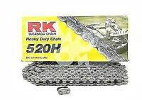520 Standard Series Chain Manufacturer: D.I.D 86 Links DID 520-86